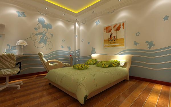 背景墙 房间 家居 起居室 设计 卧室 卧室装修 现代 装修 600_376